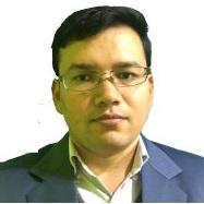 Dr. Anand Panta