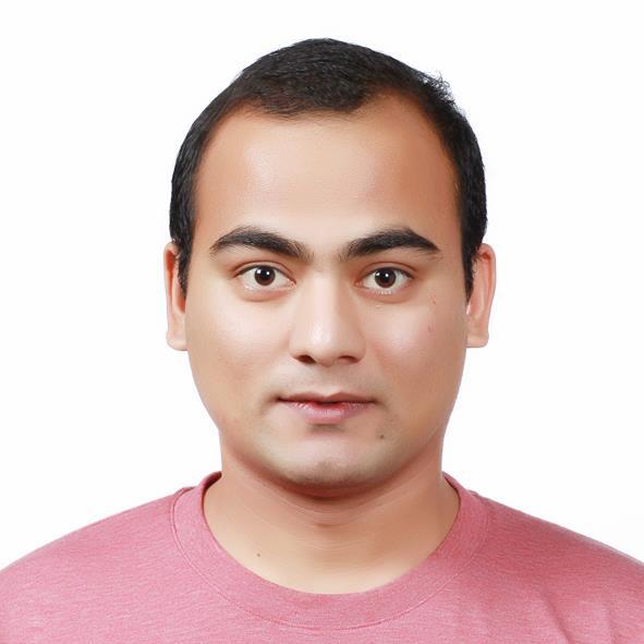 Er. Bhuvan Adhikari