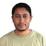 Mr. Bikash Khadka