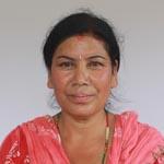 Mrs. Dibya Bhusal