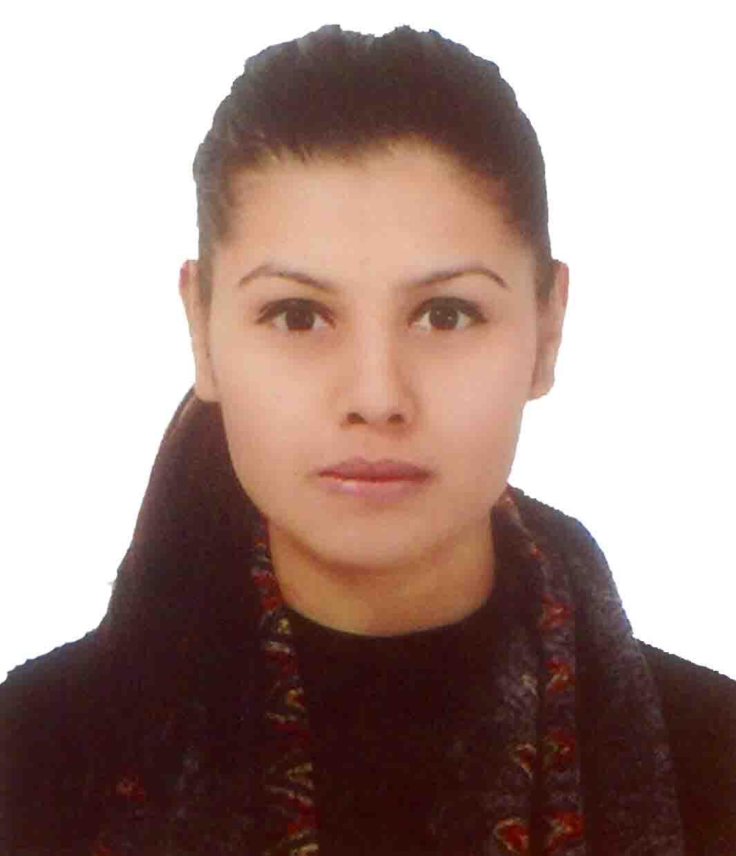 Ms. Utkarsha Ghimire