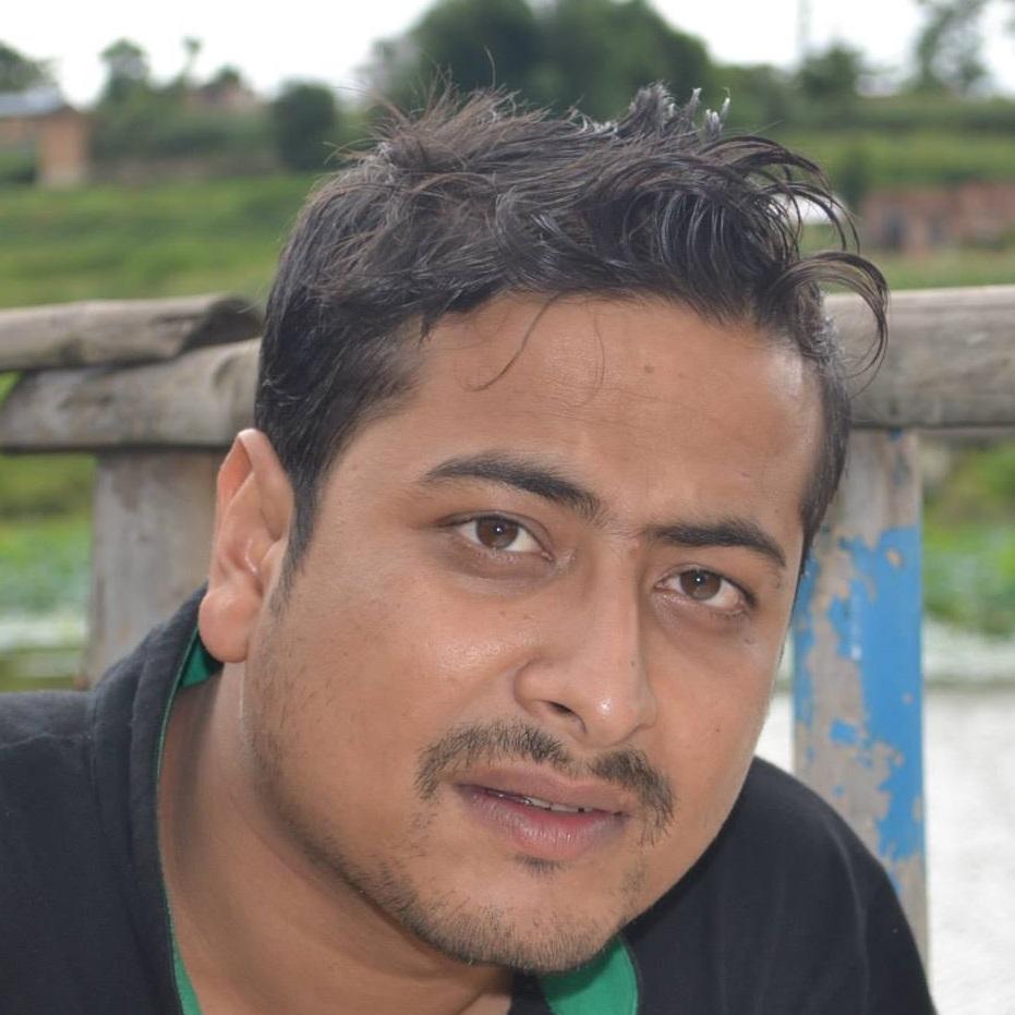 Er. Khagendra Prasai