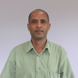 Mr. Madav Prasad Dahal