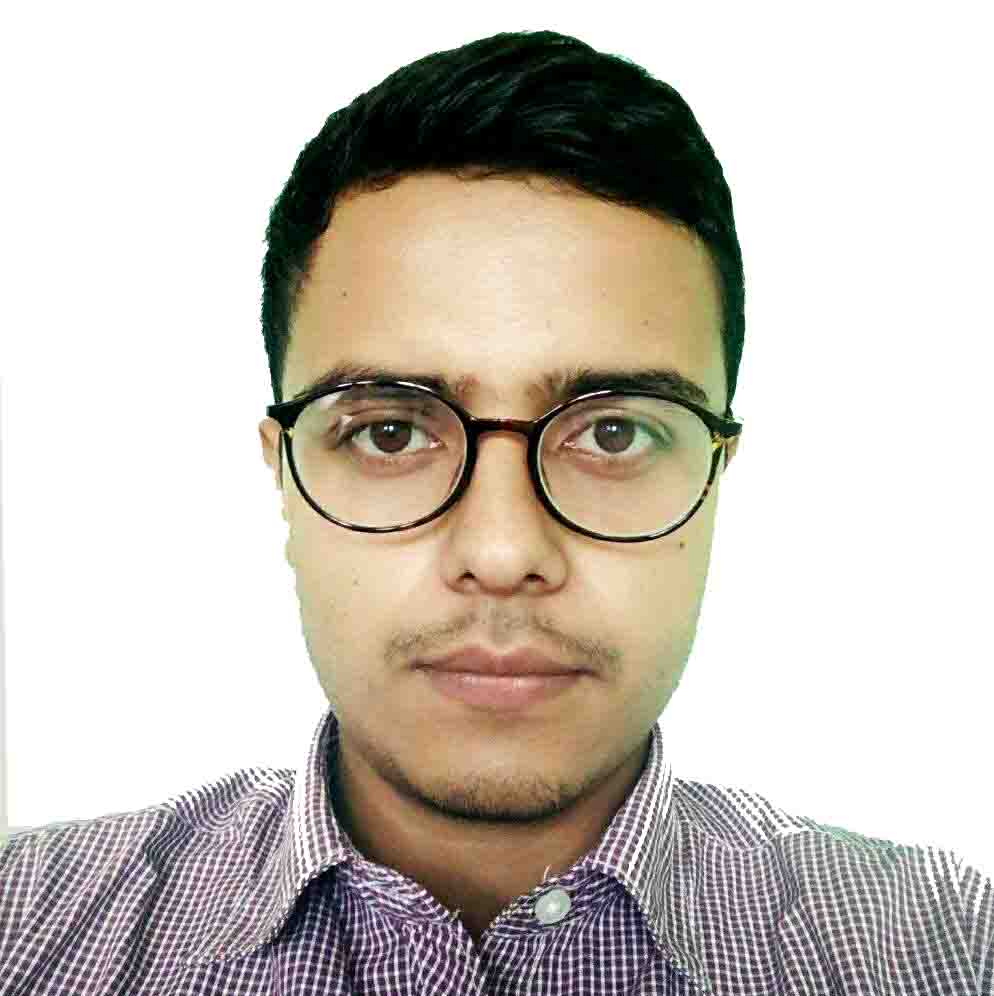 Er. Srijal Joshi
