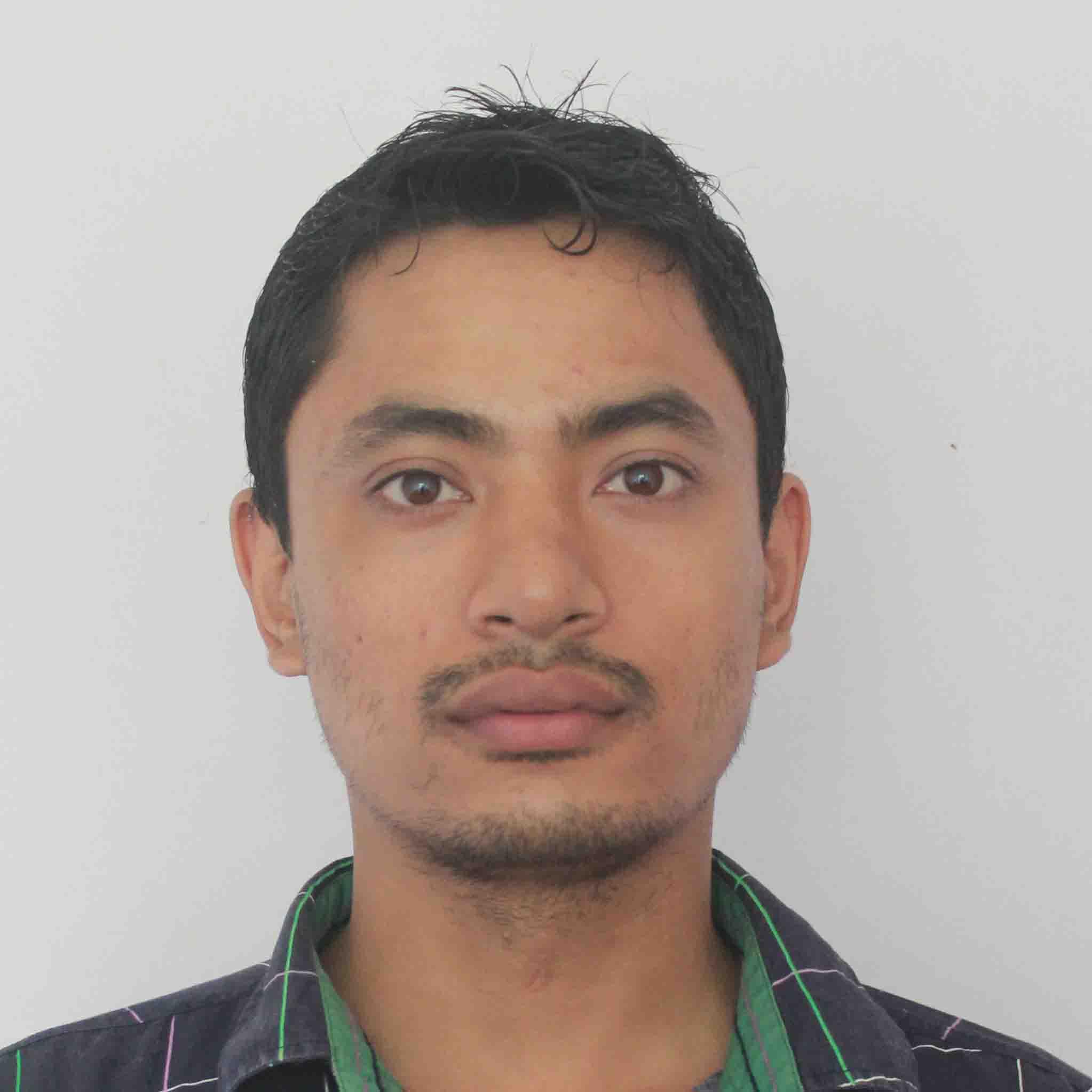Er. Suresh Prajapati