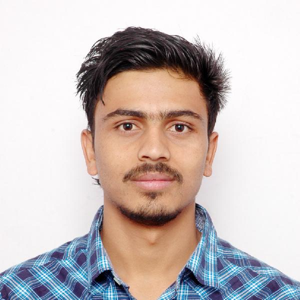 Er. Arjun Poudel