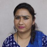 Mrs. Dinu Acharya
