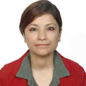 Ms. Puspanjali Khatri