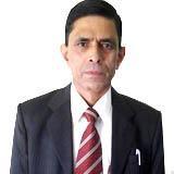 Mr. Pitamber Simkhada