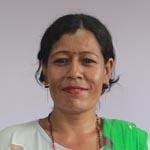 Mrs. Sanu Deula