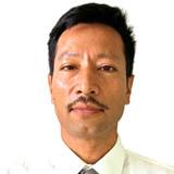 Dr. Surendra Bdr. Tamrakar