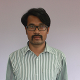Mr. Prem Kr. Shrestha