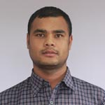 Mr. Anil Maharjan