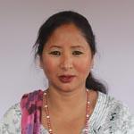 Mrs. Jamuna Maharjan
