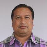 Mr. Kumar Puri