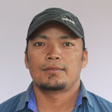 Mr. Sanu Babu Maharjan