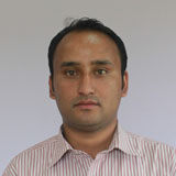 Mr. Shiva Raj Khadka