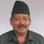 Mr. Raghu Nath Khadka