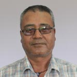 Mr. Hira Kaji Maharjan
