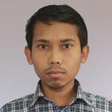 Mr. Kishor Kumar Chaudhary