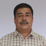 Mr. Lalit Thapa Magar
