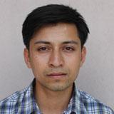 Er. Suresh Kr. Timalsina