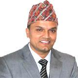 Er. Ravi Chandra Koirala