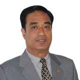 Mr. Rajendra Malla