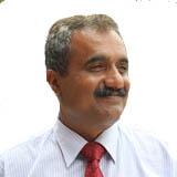 Mr. Binod Subedi