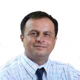 Dr. Keshar Prasain