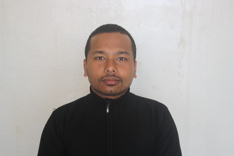 Er. Bishal Thapa