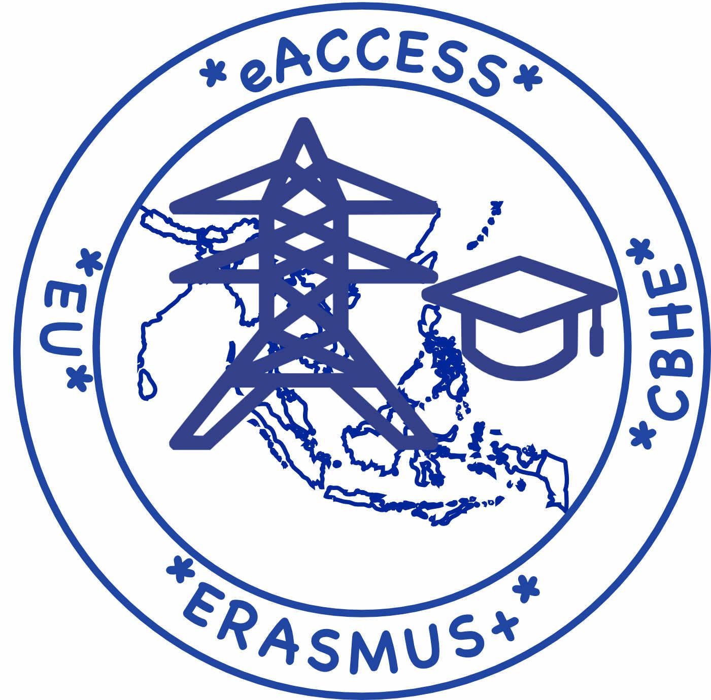 eACCESS Logo ver 1