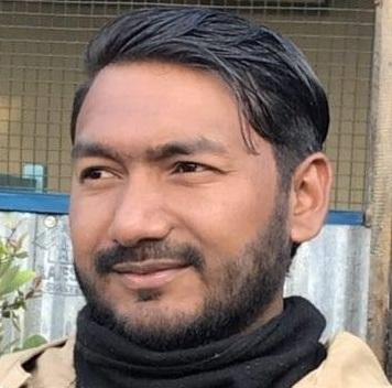 Er. Kamal Katwal
