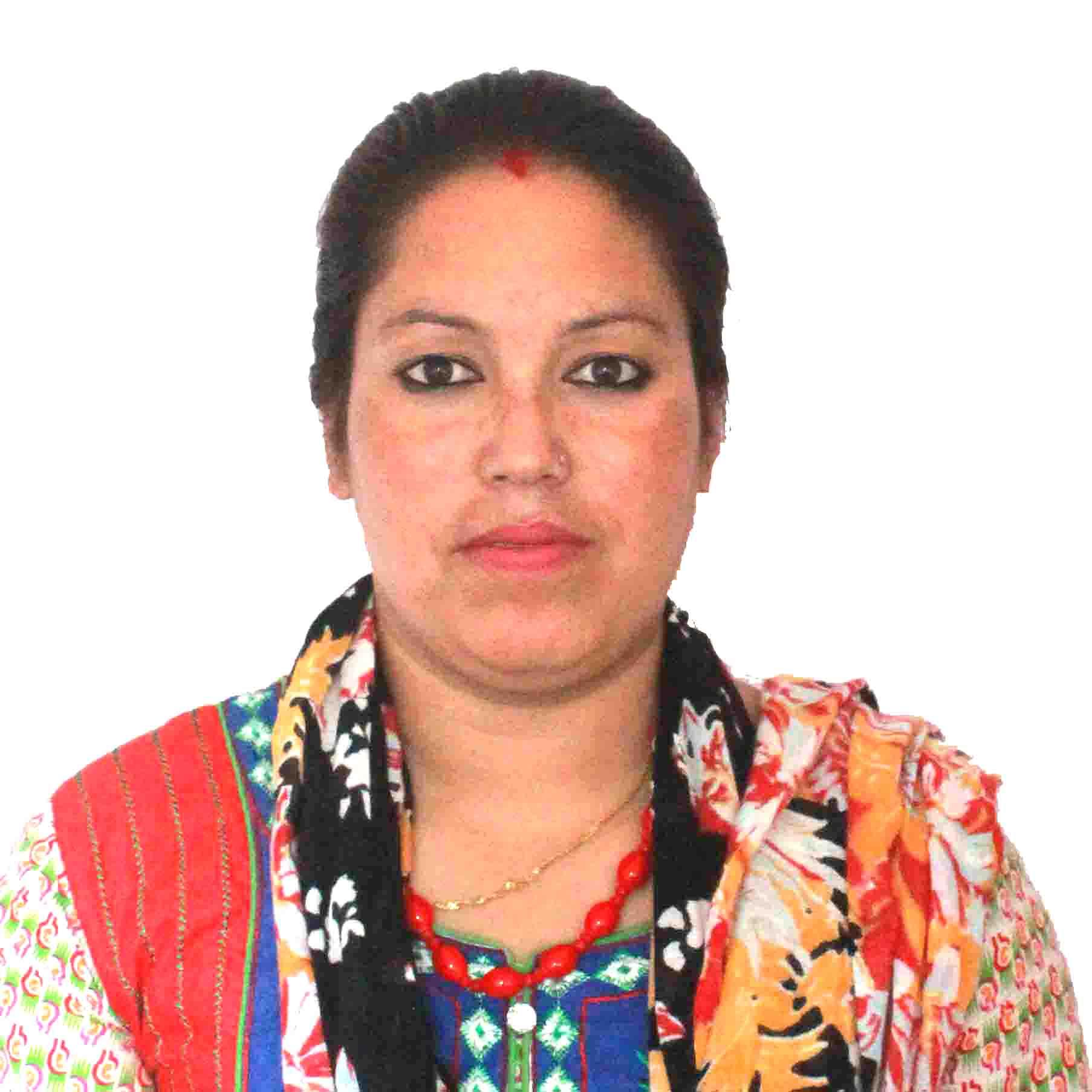 Er. Reeta Khadka