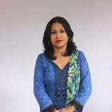 Mrs. Sharwana Joshi