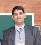 Mr. Tek Narayan Adhikari