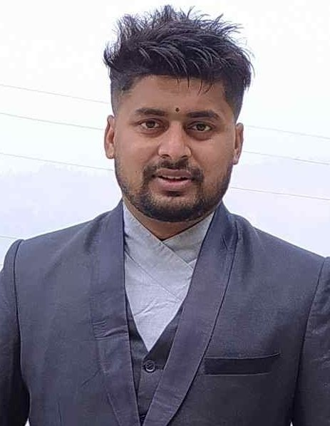 Er. Pralhad Chapagain