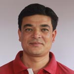 Mr. Subash Basnet