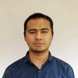 Er. Sunil Kr. Shrestha
