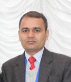 Mr. Maha Datta Paudel