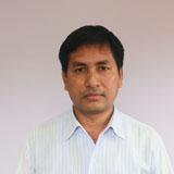 Mr. Birendra Pd. Chaudhary