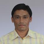Mr. Ek Bahadur Katuwal