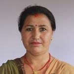 Mrs. Kamala K.C.