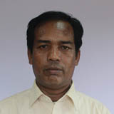 Mr. Ravi Sharma