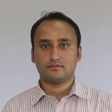 Mr. Shiva Raj Khadka