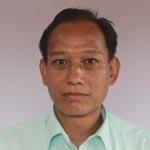 Mr. Krishna Bahadur Tamang