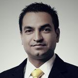 Mr. Biswas Dhakal, CEO, F1 Soft International