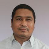 Mr. Ishwor Maharjan