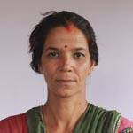 Mrs. Nanu K.C.