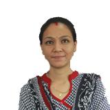 Mrs. Anjana Devi Bhandari